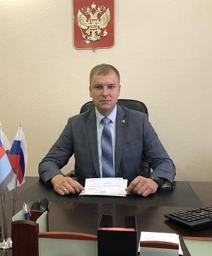 Директор учреждения Муравьев Владимир Александрович