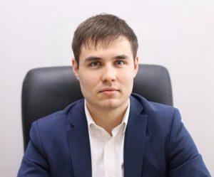 Парамонов Роман Евгеньевич